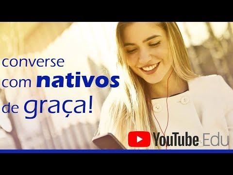 A Rede Social Para Falar Com Pessoas Do MUNDO TODO [Hello Pal] from YouTube · Duration:  3 minutes 23 seconds