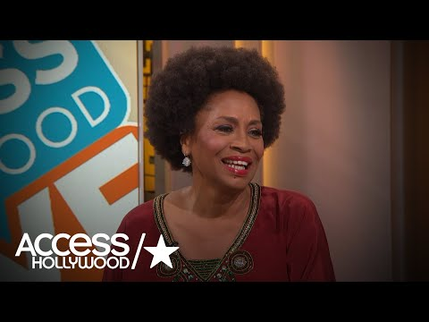 'Blackish's' Jenifer Lewis Opens Up In New Memoir: 'There's No Fire You Can't Walk Through'