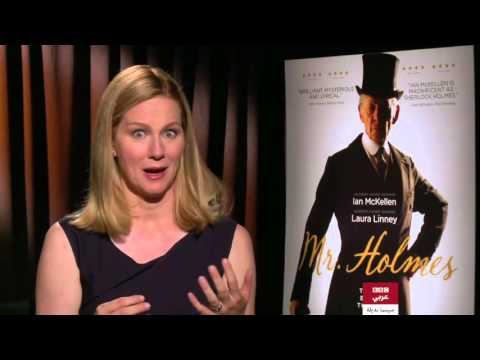 Laura Linney on the life of an actress in Hollywood and beyond - Interview