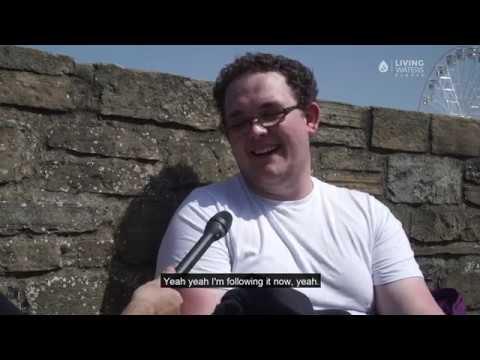Medical student studying BRAINS opens his MIND to the Gospel (Subtitled)