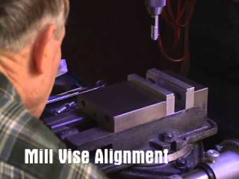 Laser Center/Edge Finder Instructional Video