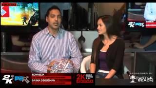NBA 2K13: All Signature Skills List Exclusive Video! #NBA2K13