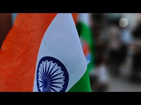 सारे जहाँ से अच्छा हिन्दोस्तां हमारा  ... मुफ़्ती अफ़्फ़ान  साहब #Jama_Masjid #Amroha