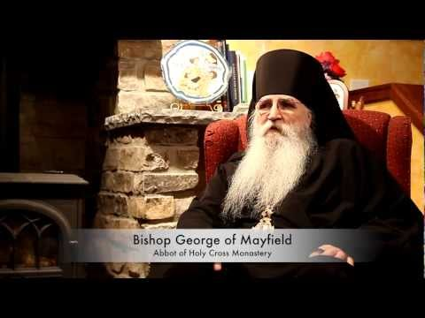 Holy Cross Monastery - a story of survival