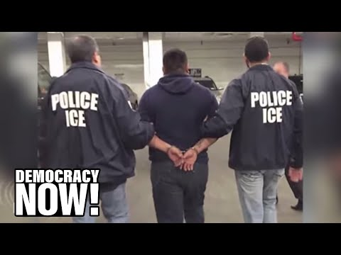 Know Your Rights: How Immigrant Rights Activists Are Preparing for Looming ICE Deportation Raids
