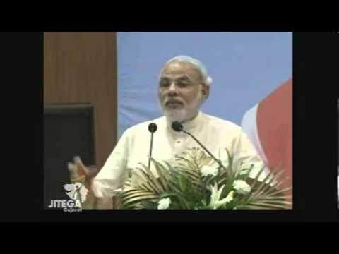 Narendra Modi's speech at National Agri-Biz Seminar
