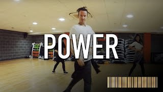 POWER by Little Mix ft Stormzy | Int/Adv Commercial Dance CHOREOGRAPHY