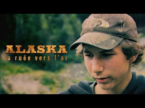 alaska la ruée vers lor
