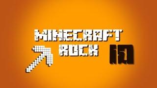 Minecraft (S03E10) Kraina lawą płynąca.