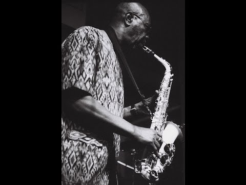 "Manu Dibango Interview - ""Fela Kuti"""