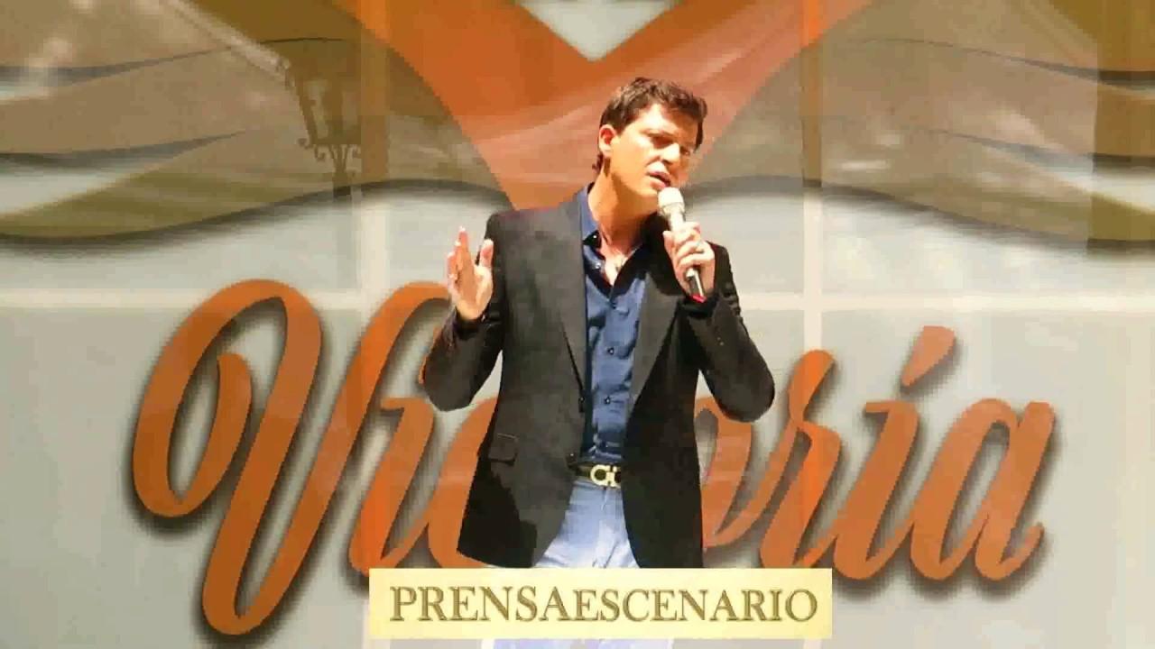 PATRIZIO BUANNE - ME ENAMORE - TEMA MUSICAL - EL VUELO DE LA ...