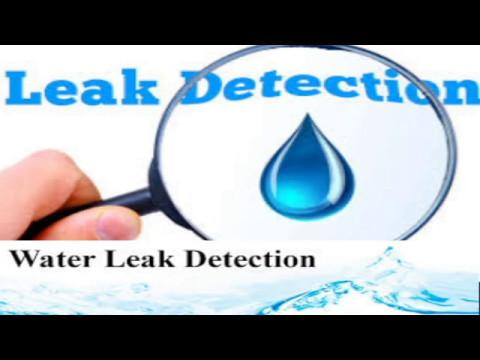Water Leak Detection Kochi Kerala Water Proofing Kochi Kerala 9388627972 Youtube