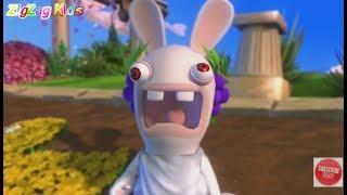 Rabbids Land | Episode 3 WiiU | ZigZag Kids HD