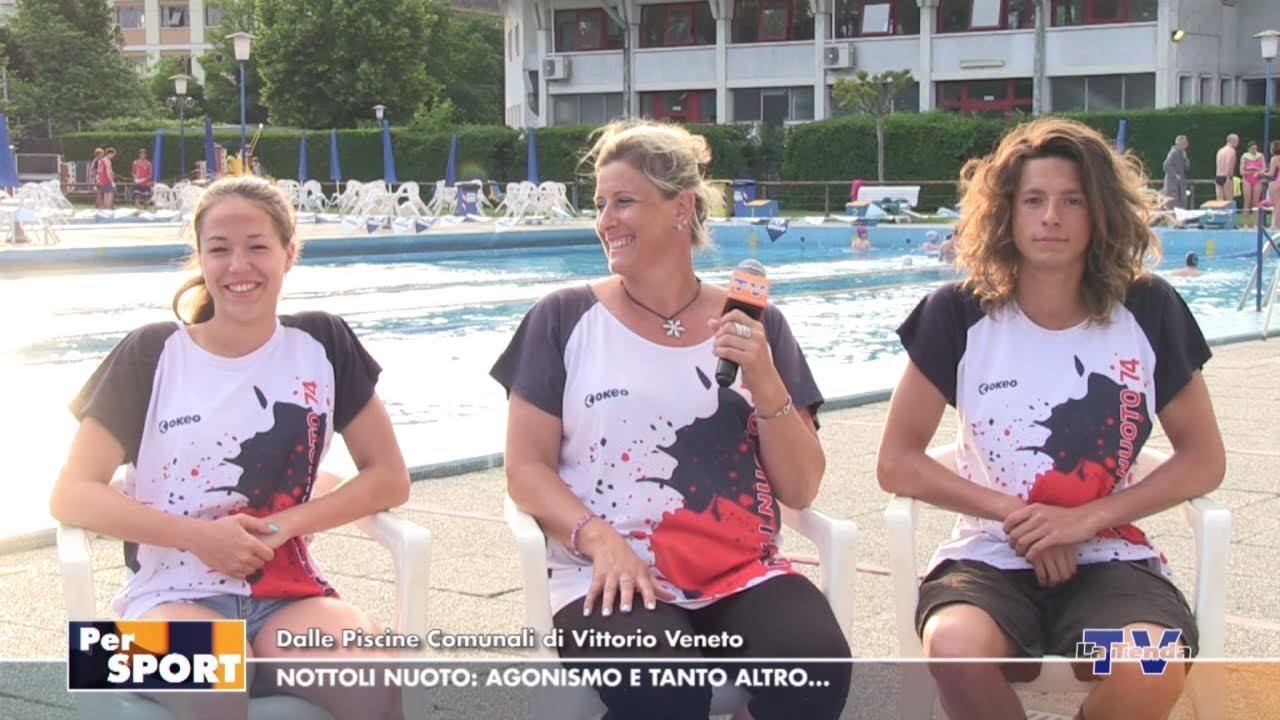 Per Sport - Nottoli Nuoto: agonismo e tanto altro