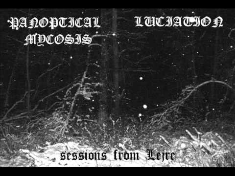 PANOPTICAL MYCOSIS - Eradication Paroxysm (split-tape)