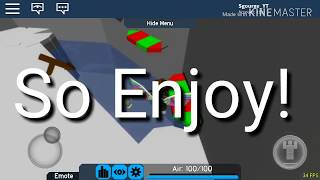 Roblox FE2 MAP TEST - Holiday Hopes [EASY] by ZappyZooms and CrazyDevst