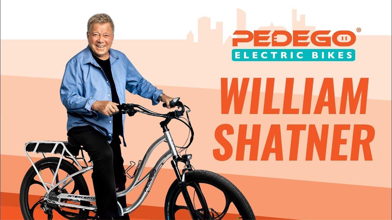 Pedego Electric Bikes - America's Biggest & Best Electric
