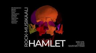 HAMLET ROCK-MUSIKAALI