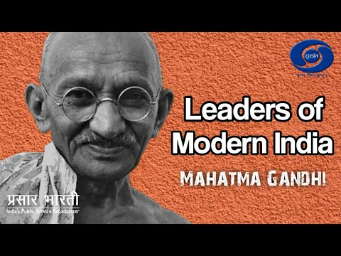 Gandhi's Contribution - other village industries, cottage industries