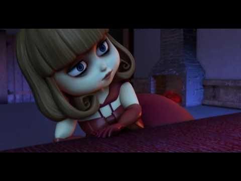 'The Wedding Interlude' - Animated short film