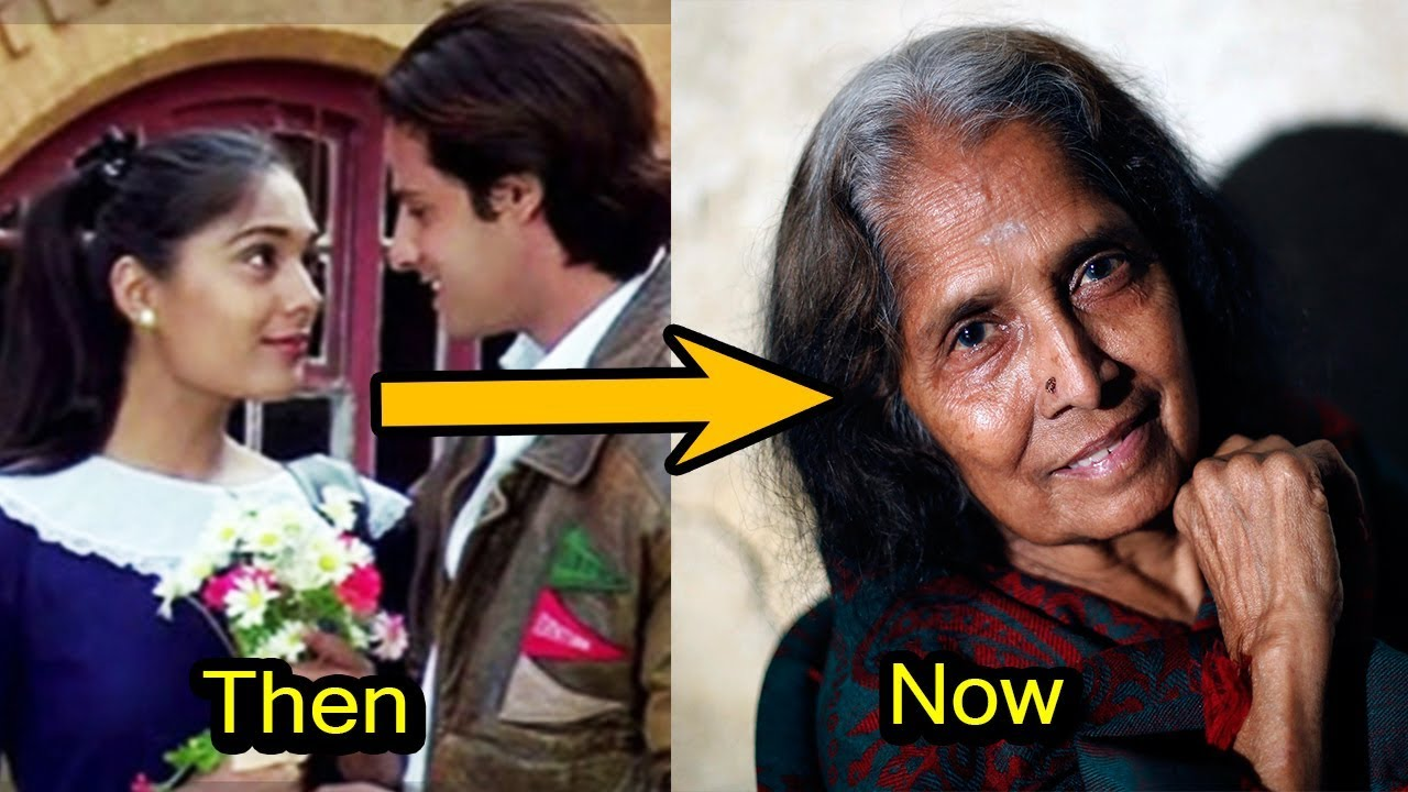 Download Mahanati Savitri Real Life Family And Unseen: Bollywood 90s Famous Actresses Then & Now