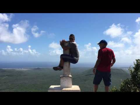 TRIP TO CURACAO 2017