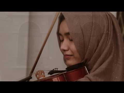 Acha Septriasa - Sampai Menutup Mata (cover)