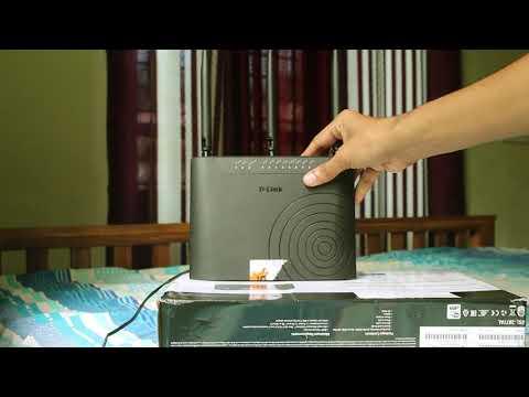 2 antenna or 3 antenna  Wifi modem. Malayalam review