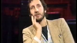 Ronnie Lane & Pete Townshend Interview