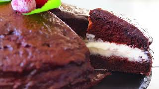 ВКУСНЫЙ ТОРТ КИНДЕР ПИНГВИ Торт Kinder Pingui Шоколадный торт с кремом ПО ВКУСУ НЕ ОТЛИЧИТЬ