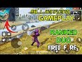 Free fire ranked duo pro gameplay tricks tamil