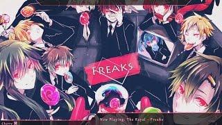 Nightcore - Freaks