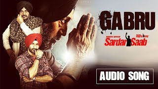 Gabru | Kaptan Laadi | Sardaar Saab | New Punjabi Song with CRBT codes | Music & Sound