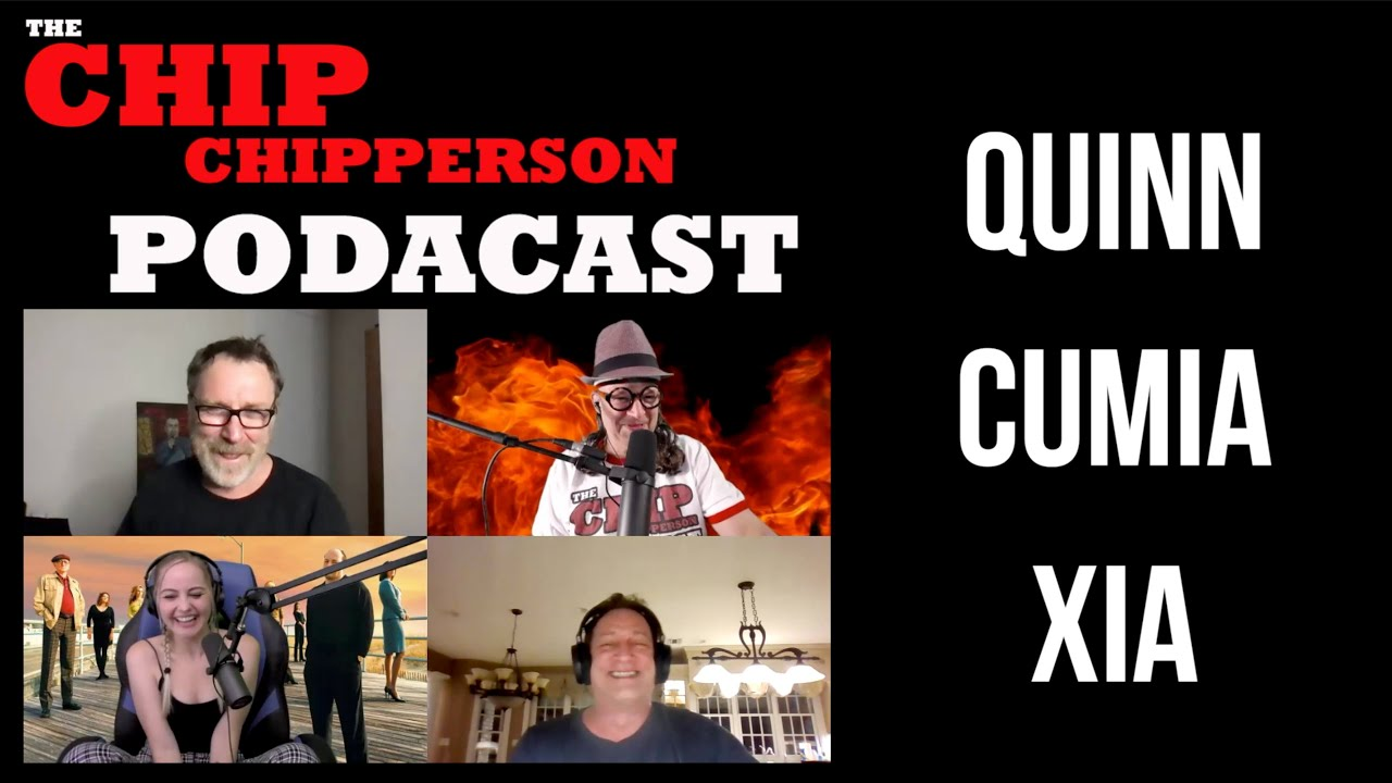 The Chip Chipperson Podacast 201 - ONLY FINS