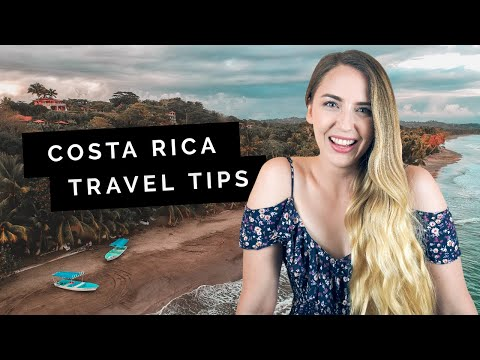 COSTA RICA Travel Guide: Know Before You Go   Little Grey Box