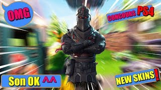 FORTNITE THE NEW SKINS THE MOST GAME CHER