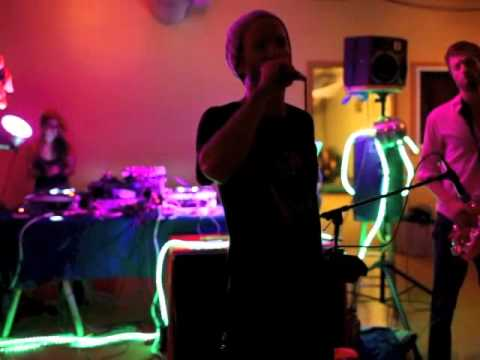 Ra•be ft. KR3TURE rockin' over New Funk...