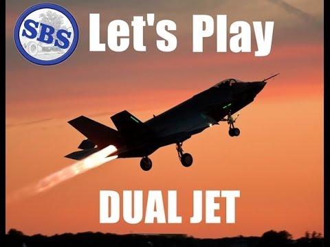 Let's Play Dual Jet auf Silk Road: Nieder mit dem Heli!