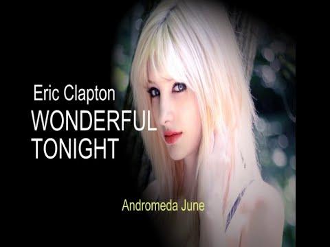 เพลงสากลแปลไทย #165# WONDERFUL TONIGHT - Eric Clapton (Lyrics & Thai subtitle) ♪♫♫ ♥