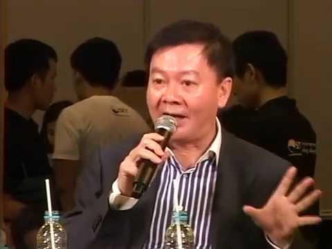 กูรูหุ้นใหญ่ Comment หุ้นไทยครึ่งปีหลัง : SET-TFEX Investopolis @ Money Expo กรุงเทพ 2014