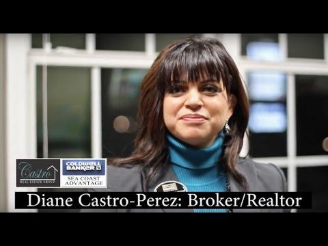 Best Real Estate Agent in Jacksonville, NC - Diane Castro-Perez