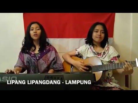 MEDLEY: LAGU-LAGU DAERAH INDONESIA (SABANG-MERAUKE) BY PRILYA & ABELIA
