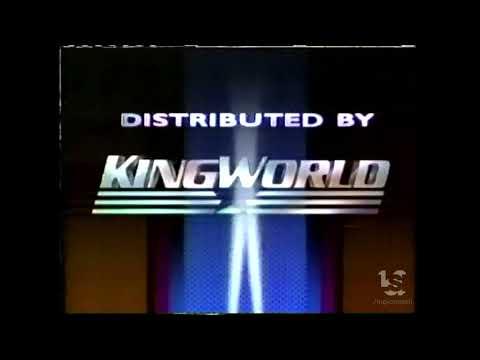KingWorld/Columbia TriStar Television (1997)