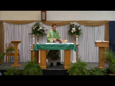 Daily Mass - 9:00 Am Livestream - July 8, 2020