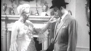 ROOM 43 (1958) - Trailer