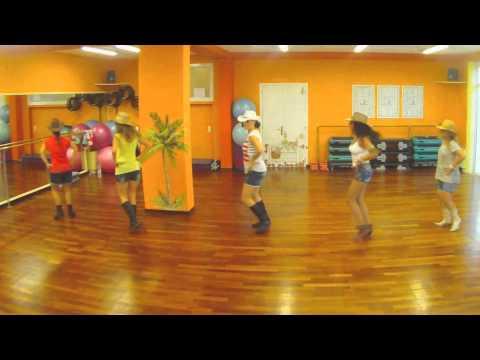 WATERMELON CRAWL TRACY BYRD LINE DANCE DANA mp3