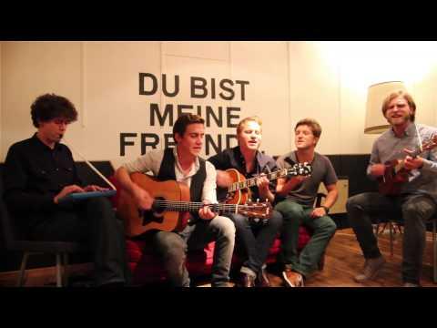 Hecht - See Springe (KiFF Backstage Session)