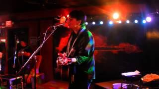 Eric Martin - I Love the Way You Love Me