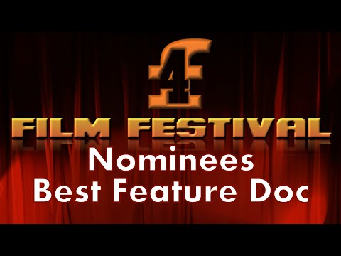 4F Film Festival: WINNER! BEST FEATURE DOC