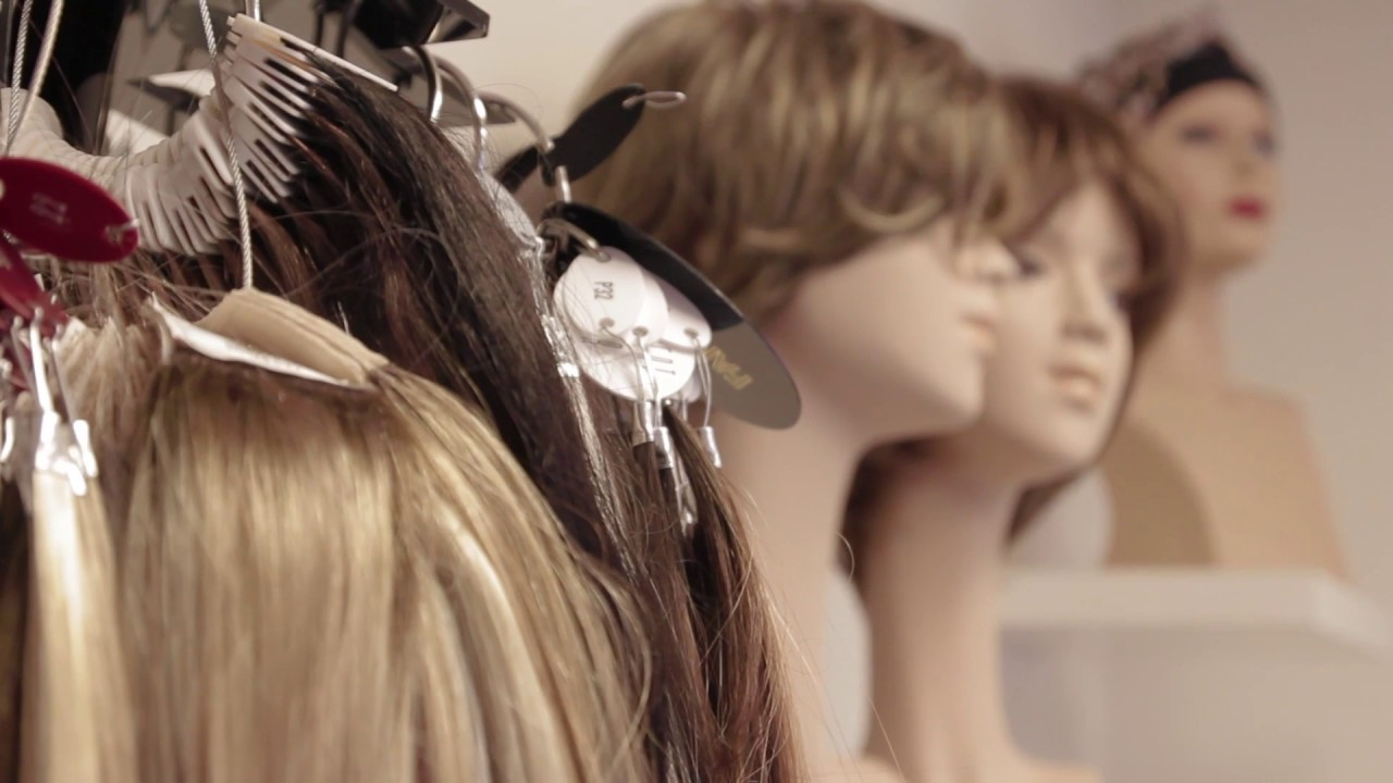 Sabines Haarstudio Friseur In Ahaus Volumenwelle Dauerwelle